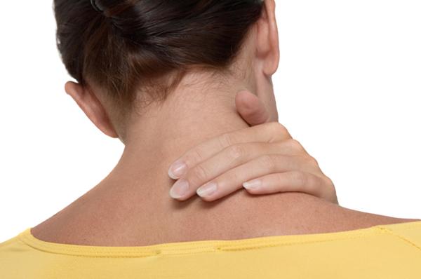 Styrketræning af nakkemusker kan hjælpe mod nakkesmerter og spændingshovedpine